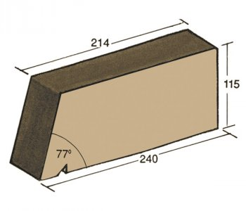 F-51, capping tile