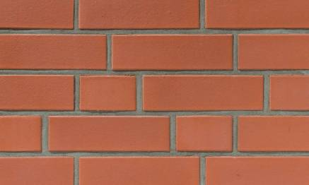 Bricks Ruby-red Smooth