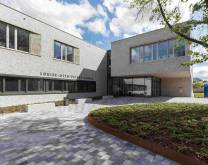 Louise-Otto-Peters-Schule, Hockenheim - Thumbnail 2