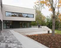 Louise-Otto-Peters-Schule, Hockenheim - Thumbnail 4