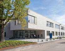 Louise-Otto-Peters-Schule, Hockenheim - Thumbnail 1